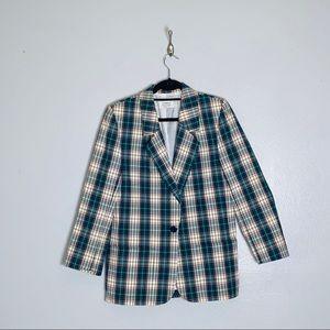 Pendleton Women Blazer Size 12